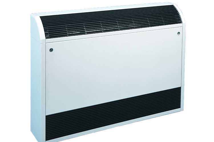Dunham-Bush AM Supercomfort Fan Convector