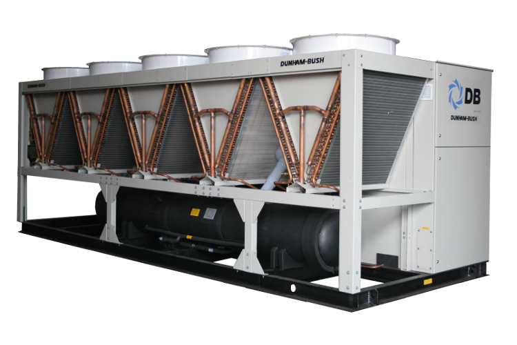Dunham-Bush Achelous AVX-A Series Chiller