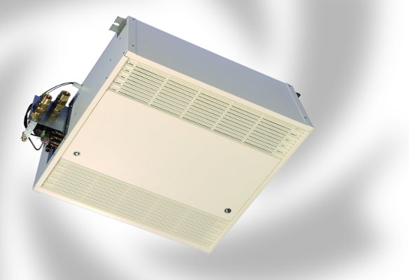 Fan Convector (Dunham-Bush Series 600)