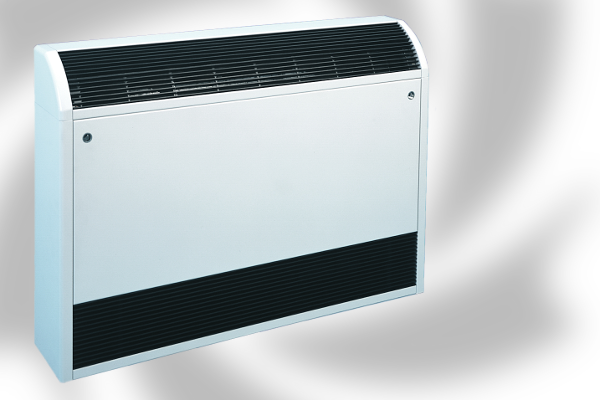 Fan Convector (Dunham-Bush Supercomfort Stock Series)